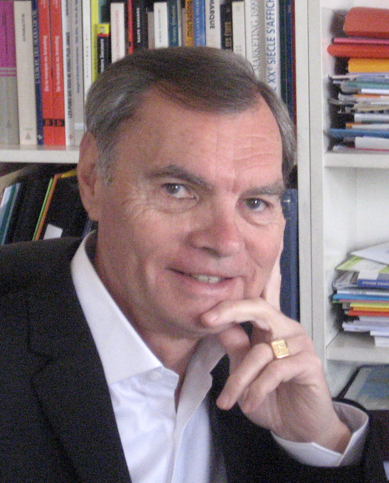 Gérard Mermet, 2014